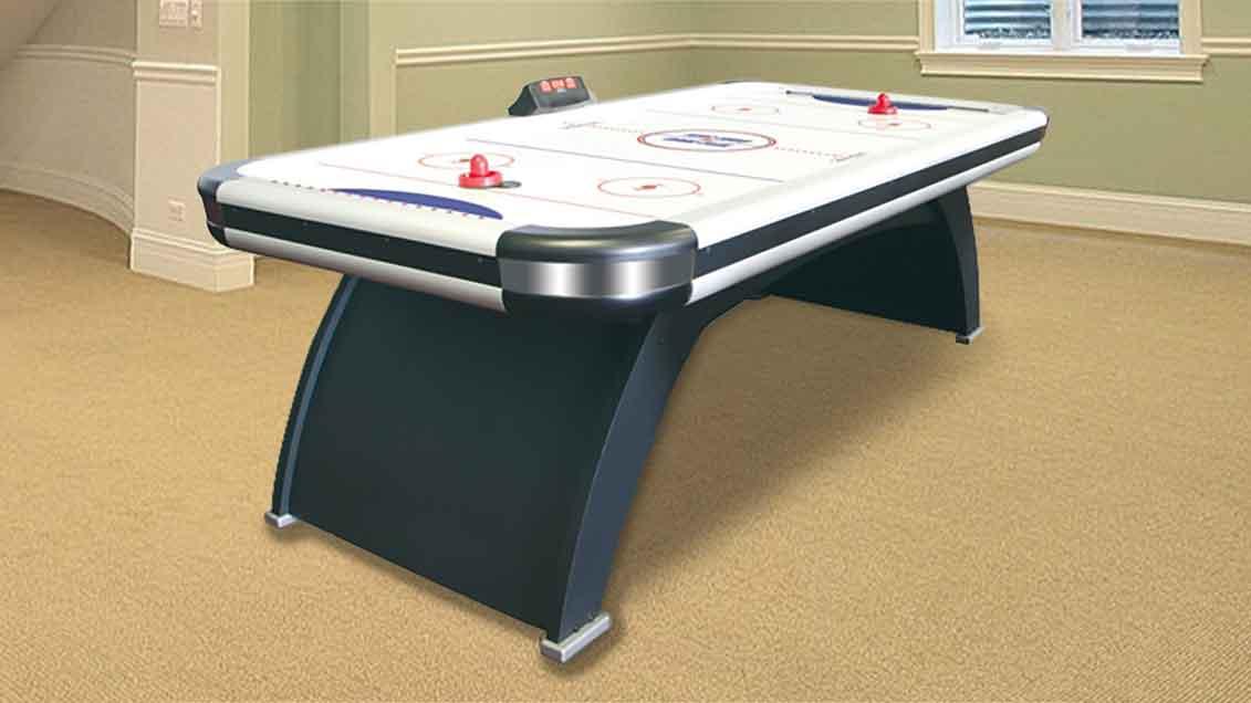Dmi Goalflex Air Hockey Table Phase One Design